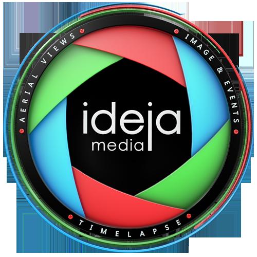 ideja-media Logo