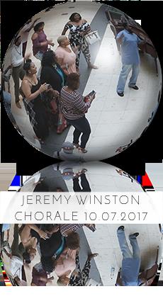 Jeremy Winston 10.07.2017