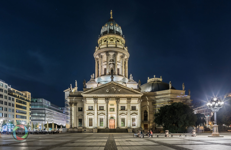 Deutscher Dom in Berlin