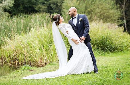 Hochzeit Cecilia & Lamin
