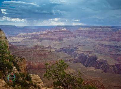 Grand Canyon U.S.A.