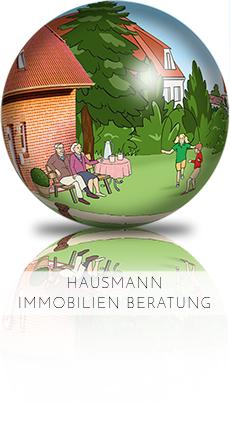 Hausmann Immobilie Alter